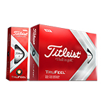 8103 Titleist NEW TruFeel Golf Balls
