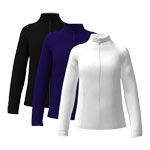 CGRF9064 Callaway Ladies Full Zip Windwear Jacket